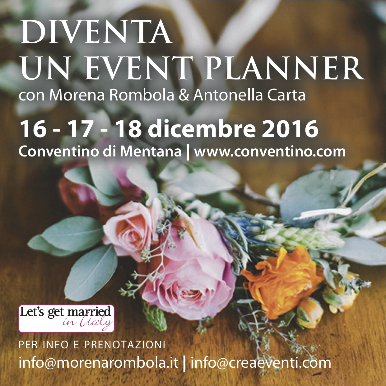 Flyer Event Planner